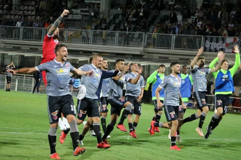 Alessandria-Calcio-Renate