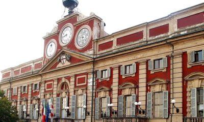 Comune di Alessandria: sede della mostra Ottocentocinquanta più uno