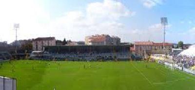 Juventus-Barcellona allo stadio G. Moccagatta