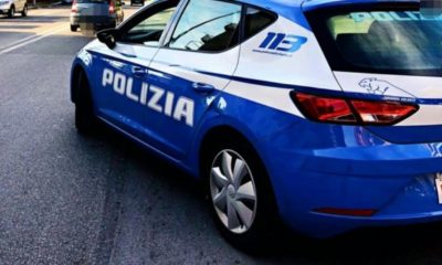 Giornata europea della sicurezza stradale