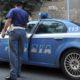 Polizia di Stato: tentato furto