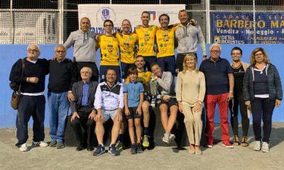 Pro Spigno Coppa Italia