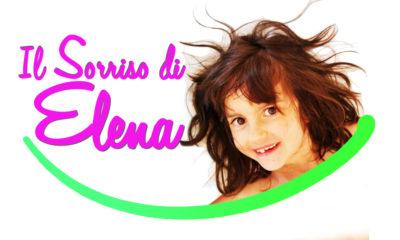 Il sorriso di Elena