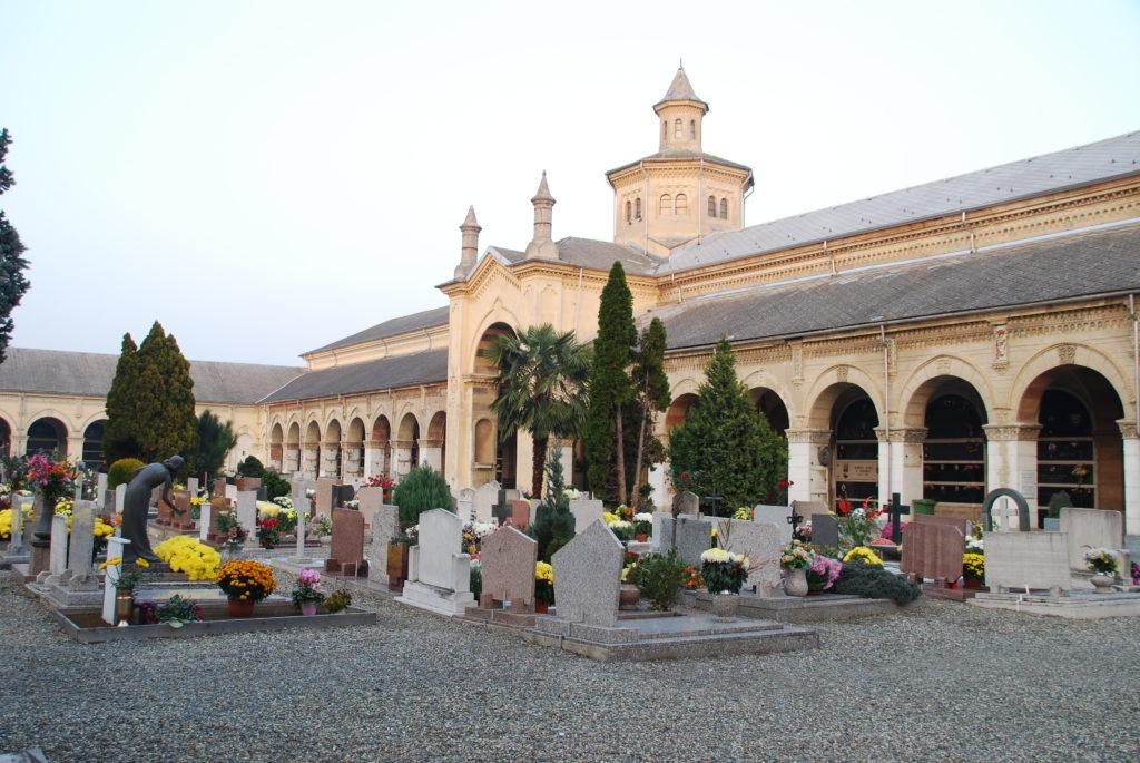 Cimiteri di Alessandria