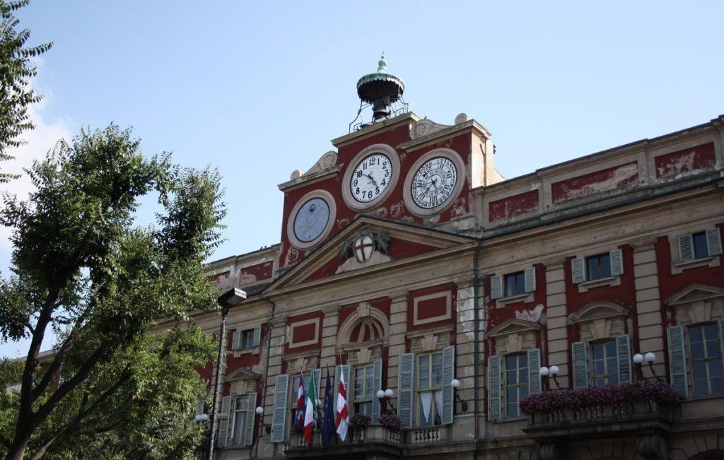 Comune Alessandria