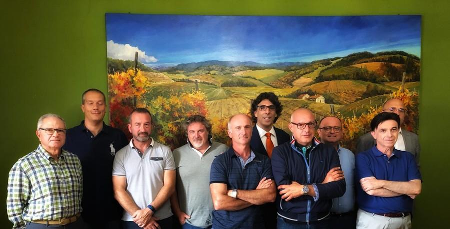 Contratto agricolo Piemonte