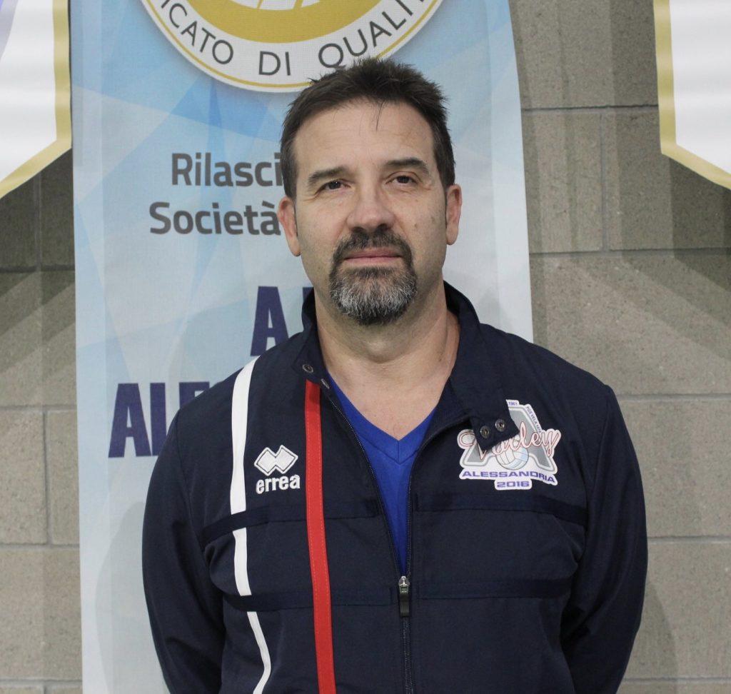 Massimo Lotta Volley Alessandria