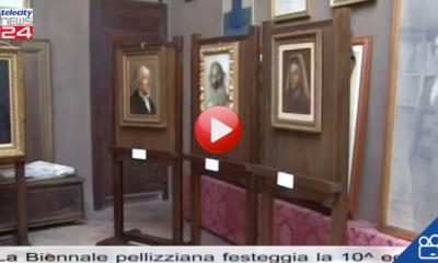 Biennale Pellizziana 2019