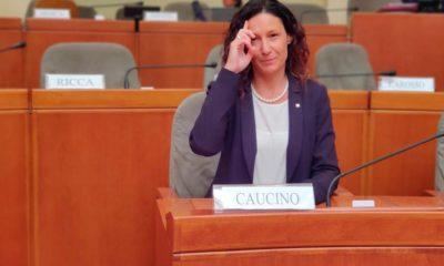 assegni di cura: Chiara Caucino
