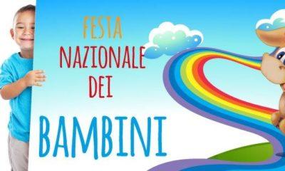 Festa Nazionale dei bambini