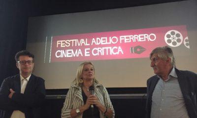 Festival Adelio Ferrero