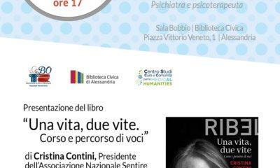 Presentazione del libro di Cristina Contini