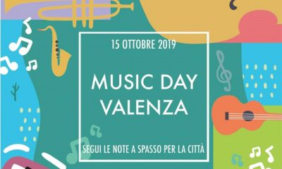 Music Day Valenza