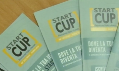 Start Cup Alessandria