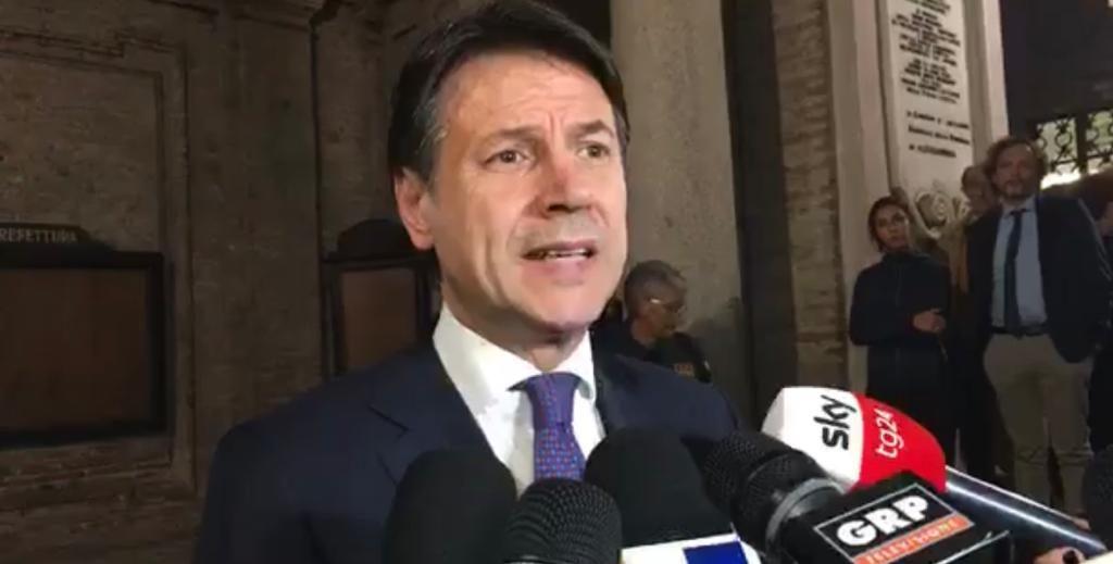 Covid-19, importante richiesta di Mattarella al Governo