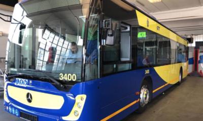 treni e autobus