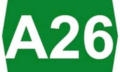 A26: ispezioni nelle gallerie