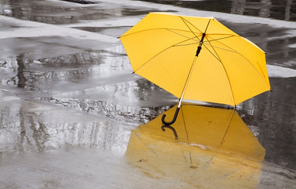 Allerta meteo: pioggia e neve