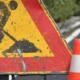 Lavori in corso autostrada