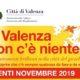Novembre 2019 a Valenza
