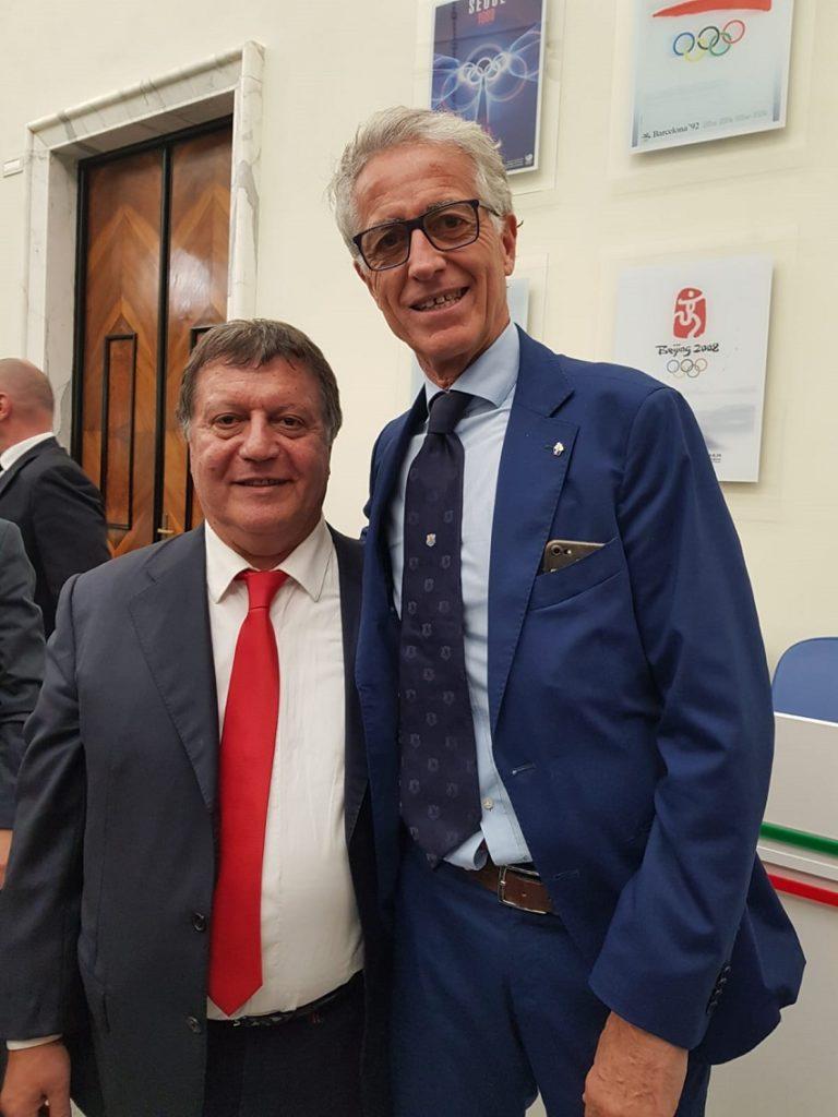 Riccardo D'Elicio