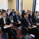 Delegazione cinese a Torino