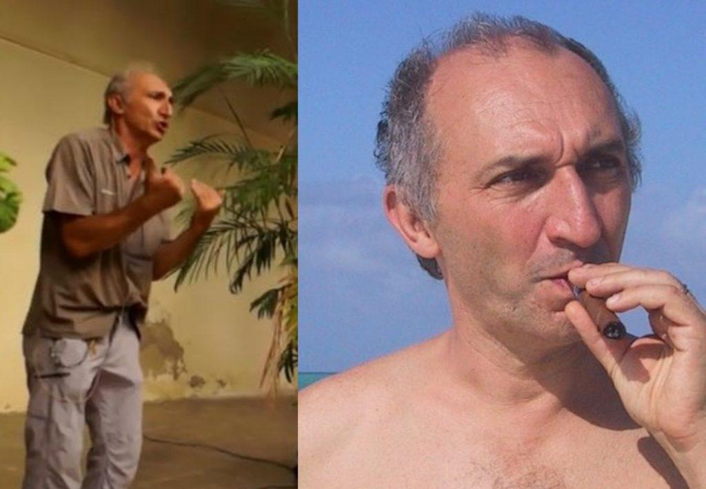 Ucciso a Cuba l'ex attore torinese Franco Cardellino