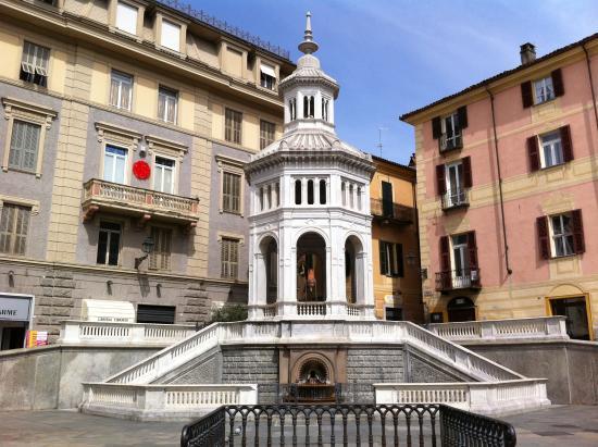 """Concorso Internazionale di Poesia """"Città di Acqui Terme"""""""
