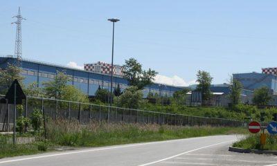 Arcelor Mittal Ilva Novi Ligure