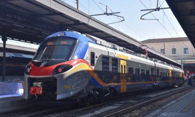 linea Genova - Ovada- Acqui