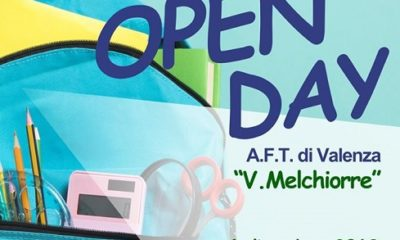 VALENZA Open day