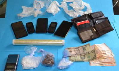 detenzione di sostanze stupefacenti