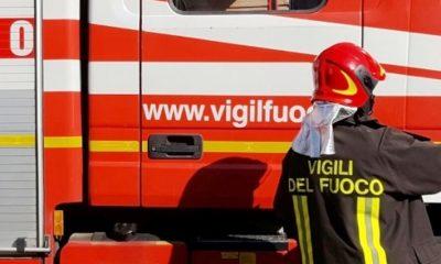 condominio evacuato a Casale Monferrato