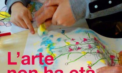 L'arte non ha età