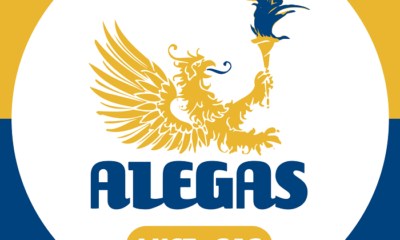 Alegas