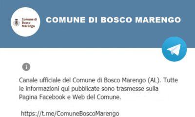 Comune di Bosco Marengo