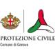 Frana_protezione civile Genova