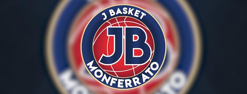 Logo del J Basket Monferrato