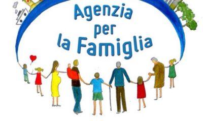 numero verde agenzia per la famiglia