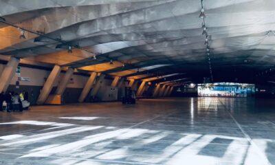 V padiglione di Torino Esposizioni