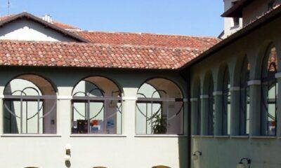 Biblioteca Novi Ligure