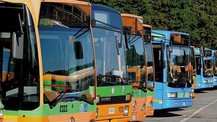Mit rinnovo bus