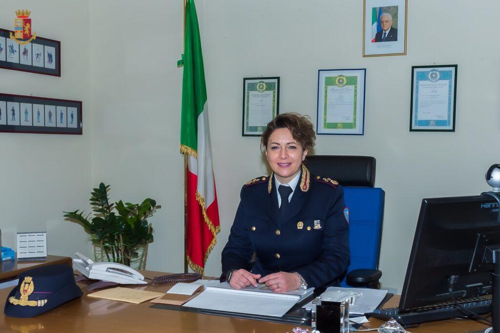 Polizia Stradale di Alessandria