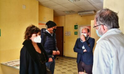 nuovo punto vaccinale di Acqui Terme