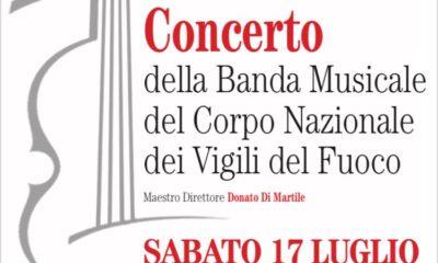 Concerto Santa Croce Bosco Marengo