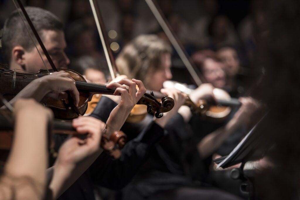 orchestra_generica