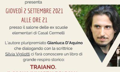 Gianluca D'Aquino Casal Cermelli
