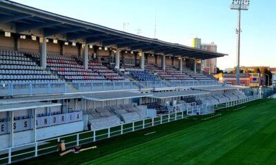 Stadio Moccagatta